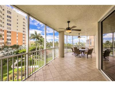 Fort Myers Rental For Rent: 14250 Royal Harbour Ct #417