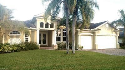 Cape Coral Single Family Home For Sale: 2313 SE 27th St