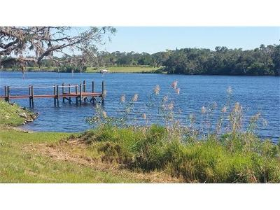 Residential Lots & Land For Sale: 5745 Hidden Hammock Dr