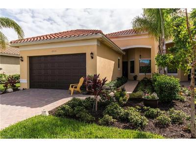 Fort Myers Single Family Home For Sale: 12033 Five Waters Cir