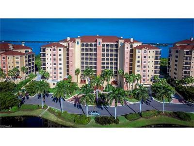 Palmas Del Sol Condo/Townhouse For Sale: 11620 Court Of Palms #502