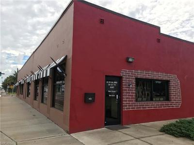 Fort Myers Commercial For Sale: 2220 Dr Martin Luther King Blvd