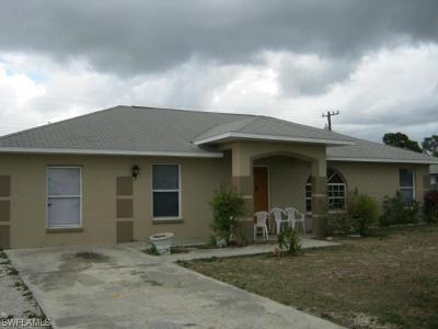 Single Family Home For Sale: 2321 Dupree St