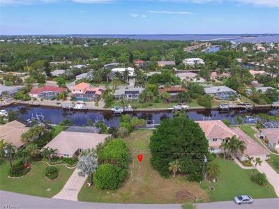 Sanibel Residential Lots & Land For Sale: 976 Whelk Dr