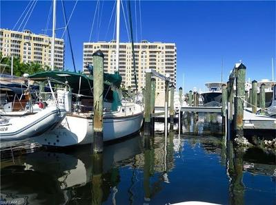 Tarpon Estates, Tarpon Gardens, Tarpon Landings, Tarpon Point Marina Condo/Townhouse For Sale: 6061 Silver King Blvd #301
