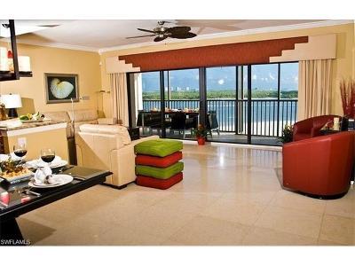 Fort Myers Beach Condo/Townhouse For Sale: 8350 Estero Blvd #PH3