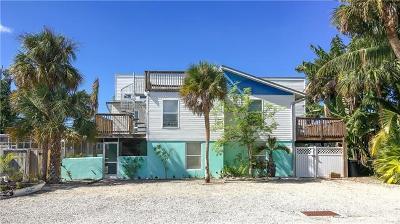 Multi Family Home For Sale: 217 Delmar Ave