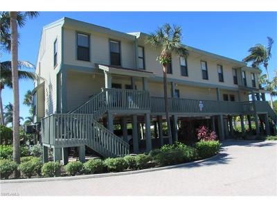 Bokeelia Condo/Townhouse For Sale: 16750 Bocilla Palms Dr #74