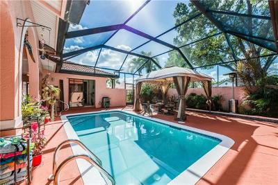 Fort Myers Single Family Home For Sale: 12979 Beacon Cove Ln