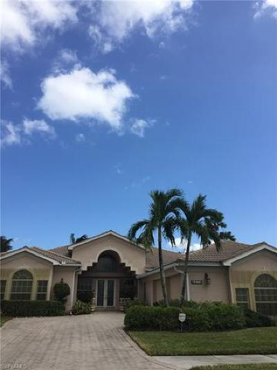 Naples FL Single Family Home For Sale: $610,000