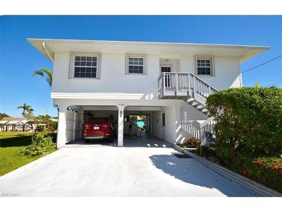 Bokeelia Single Family Home For Sale: 16080 Porto Bello St