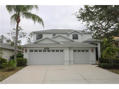 Estero Single Family Home For Sale: 21659 Brixham Run Loop