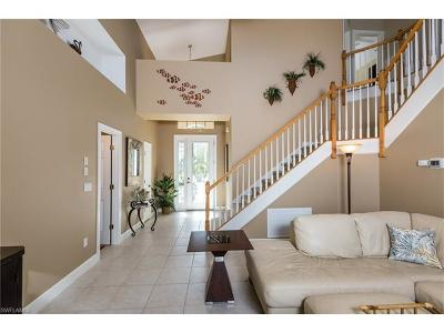 Fort Myers Single Family Home For Sale: 8904 Greenwich Hills Way