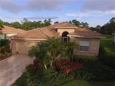 Lehigh Acres Single Family Home For Sale: 2249 Hampstead Ct