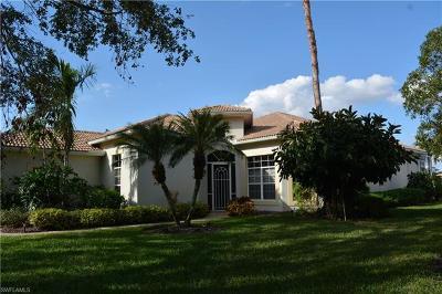 Fort Myers Single Family Home For Sale: 7932 Glenfinnan Cir