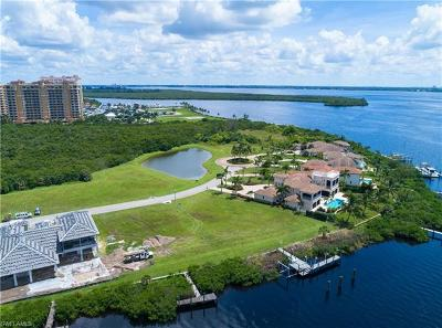 Tarpon Estates, Tarpon Gardens, Tarpon Landings, Tarpon Point Marina Residential Lots & Land For Sale: 6104 Tarpon Estates Blvd