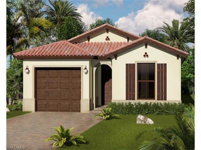 Single Family Home For Sale: 5515 Useppa Dr
