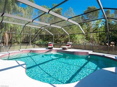 Fort Myers Single Family Home For Sale: 6638 Kestrel Cir