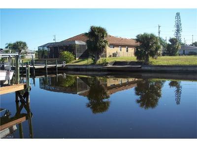 Cape Coral Condo/Townhouse For Sale