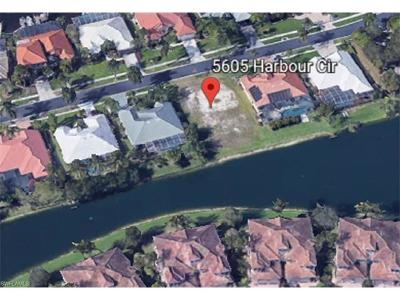 Cape Harbour Residential Lots & Land For Sale: 5605 Harbour Cir