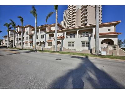 High Point Place Condo/Townhouse For Sale: 2080 W First St #109