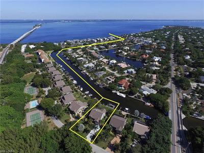 Sanibel Single Family Home For Sale: 1126 Harbour Cottage Ct