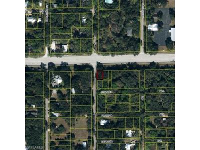 Commercial Lots & Land For Sale: S Oak St