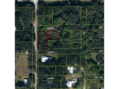 Commercial Lots & Land For Sale: B S Oak St