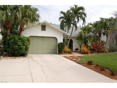 Fort Myers Single Family Home For Sale: 13241 Winsford Ln