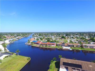 Cape Coral Condo/Townhouse For Sale: 3807 SE 11th Pl #6
