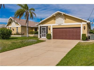 Cape Coral Single Family Home For Sale: 623 SW 40th Ter