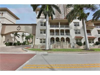 High Point Place Condo/Townhouse For Sale: 2080 W First St #304
