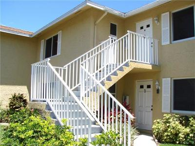 Glades Country Club Condo/Townhouse For Sale: 550 Teryl Rd #2304