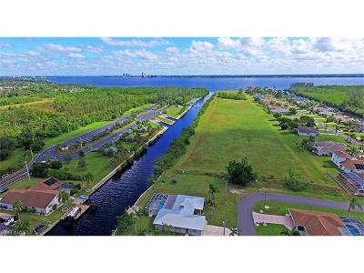 Cape Coral FL Residential Lots & Land For Sale: $149,900