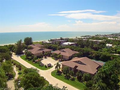 Sanibel Condo/Townhouse For Sale: 627 Nerita St #3C