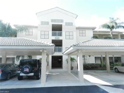 Fort Myers FL Condo/Townhouse For Sale: $159,999