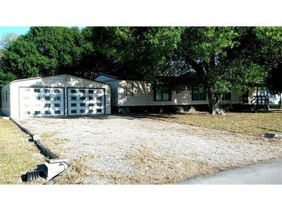 Moore Haven Mobile/Manufactured For Sale: 1089 Bay Dr