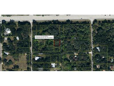 Commercial Lots & Land For Sale: Central Ave