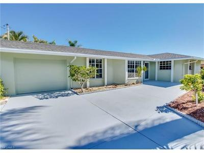 Cape Coral Single Family Home For Sale: 1415 SE 21st St