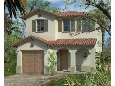 Naples FL Single Family Home For Sale: $330,490