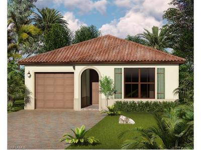 Naples FL Single Family Home For Sale: $322,990