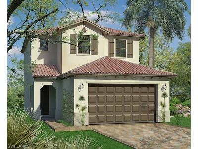Naples FL Single Family Home For Sale: $330,990