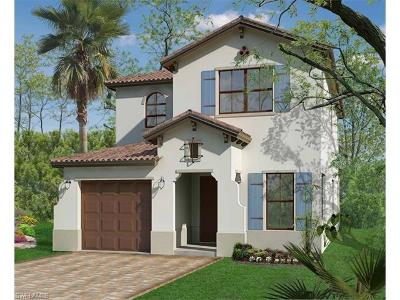 Naples FL Single Family Home For Sale: $377,990