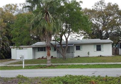 Single Family Home For Sale: 1839 Jefferson Ave