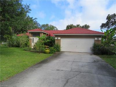 Labelle FL Single Family Home For Sale: $198,900