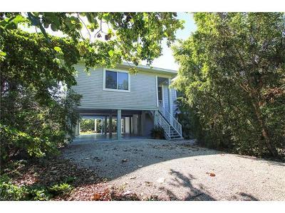 Sanibel Single Family Home For Sale: 984 Black Skimmer Way