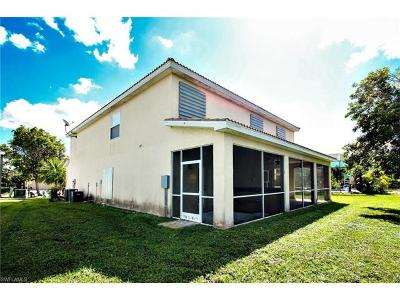 Heatherwood Lakes Single Family Home For Sale: 2109 Cape Heather Cir