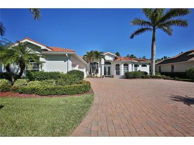 North Fort Myers Single Family Home For Sale: 20983 Skyler Dr