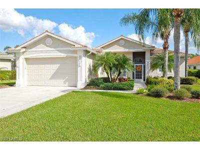 Lehigh Acres Single Family Home For Sale: 2205 Colefax Ct