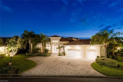 Fort Myers Single Family Home For Sale: 14550 Dory Ln